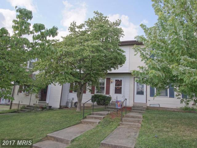 774 Windsor Drive, Westminster, MD 21158 (#CR10008297) :: Pearson Smith Realty