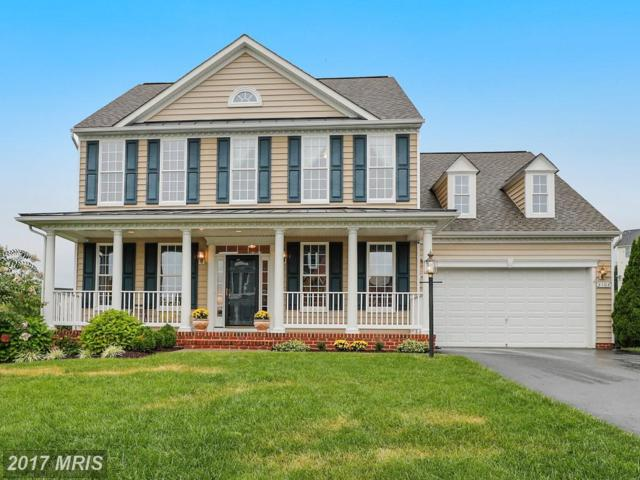 2102 Scarlet Way, Mount Airy, MD 21771 (#CR10044734) :: Charis Realty Group