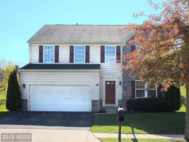 858 Quiet Meadow Court, Westminster, MD 21158 (#CR10095941) :: AJ Team Realty