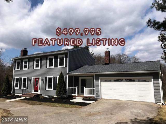 125 Rockland Road, Westminster, MD 21158 (#CR10128598) :: Keller Williams Pat Hiban Real Estate Group