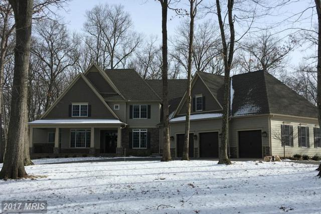 LOT 32 Gary Mint Court, Westminster, MD 21157 (#CR9662100) :: LoCoMusings