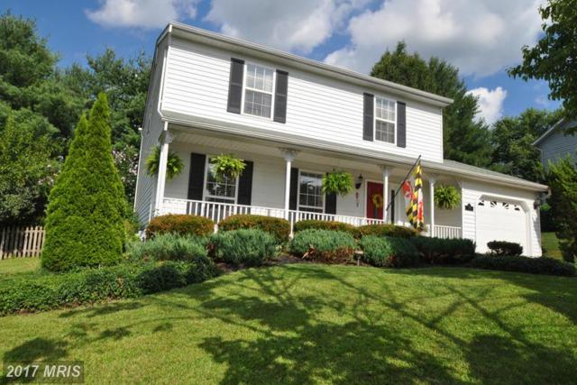 91 Marhill Court, Westminster, MD 21158 (#CR9777185) :: LoCoMusings