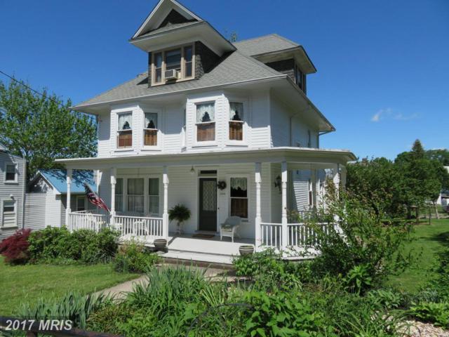 304 Church Street, New Windsor, MD 21776 (#CR9938458) :: Pearson Smith Realty
