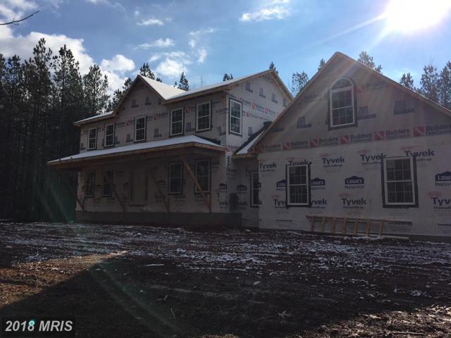 Lot 3 Eleys Ford Road, Lignum, VA 22726 (#CU10001837) :: Pearson Smith Realty