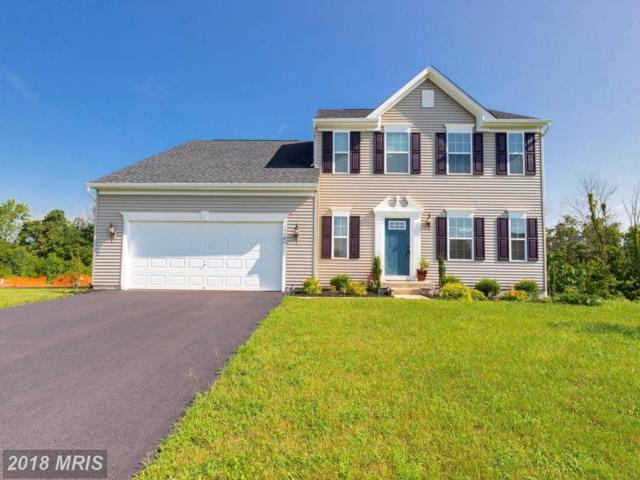 15045 North Ridge Boulevard, Culpeper, VA 22701 (#CU10300785) :: RE/MAX Gateway