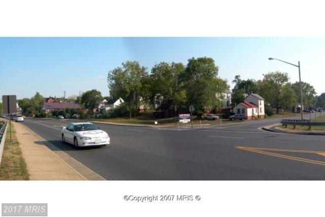 230 Piedmont Street W, Culpeper, VA 22701 (#CU8289027) :: Pearson Smith Realty