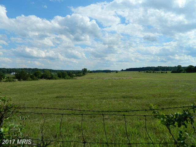Lot 4 Oakland Road, Reva, VA 22735 (#CU9733682) :: Pearson Smith Realty