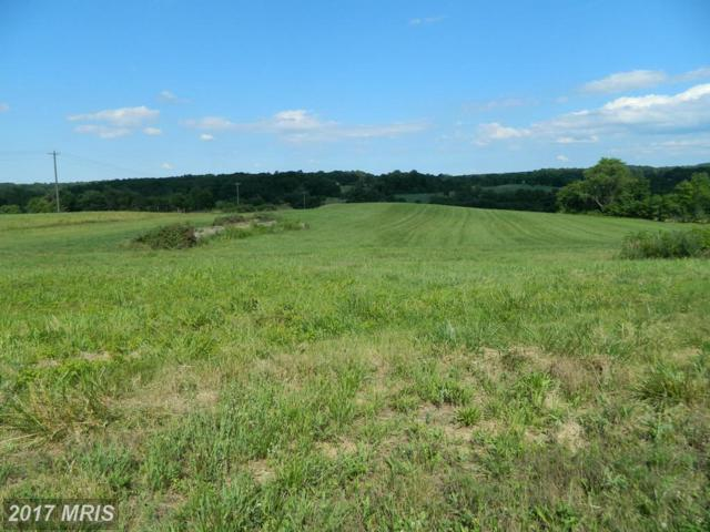 Lot 6 Oakland Road, Reva, VA 22735 (#CU9733820) :: LoCoMusings