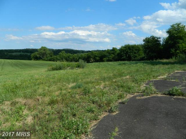 Lot 7 Oakland Road, Reva, VA 22735 (#CU9734656) :: LoCoMusings