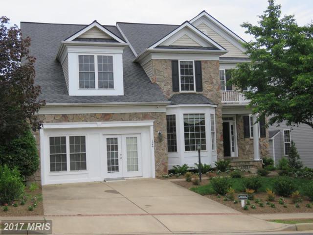 124 Standpipe Road, Culpeper, VA 22701 (#CU9960256) :: Pearson Smith Realty