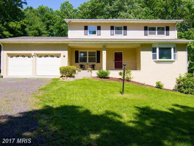13523 Stonehouse Mountain Road, Culpeper, VA 22701 (#CU9960402) :: Pearson Smith Realty