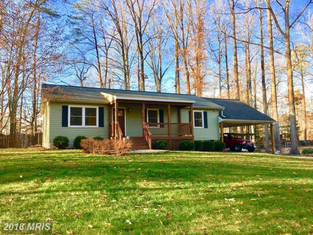 28 Benner Loop, Ruther Glen, VA 22546 (#CV10121183) :: Pearson Smith Realty