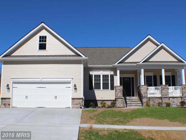 18006 Coolidge Lane, Bowling Green, VA 22427 (#CV10139141) :: Green Tree Realty
