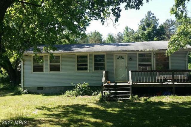 11606 Sunshine School Road, Woodford, VA 22580 (#CV9008530) :: LoCoMusings