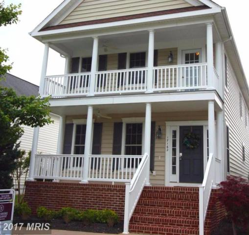 17162 Camellia Drive, Ruther Glen, VA 22546 (#CV9960435) :: Pearson Smith Realty