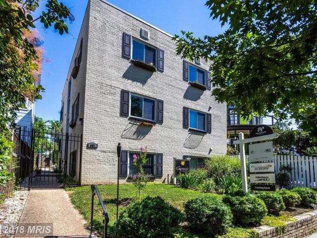 807 Varnum Street NW #5, Washington, DC 20011 (#DC10296734) :: Keller Williams Pat Hiban Real Estate Group