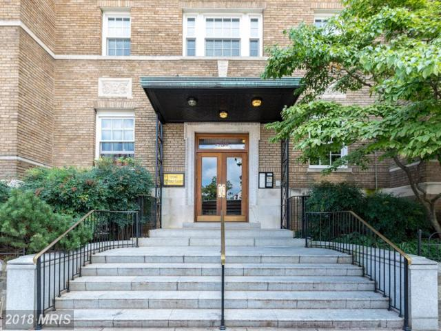 1736 Columbia Road NW #208, Washington, DC 20009 (#DC10315534) :: Pearson Smith Realty
