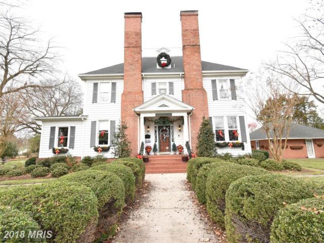 209 Glenburn Avenue, Cambridge, MD 21613 (#DO10123212) :: Pearson Smith Realty