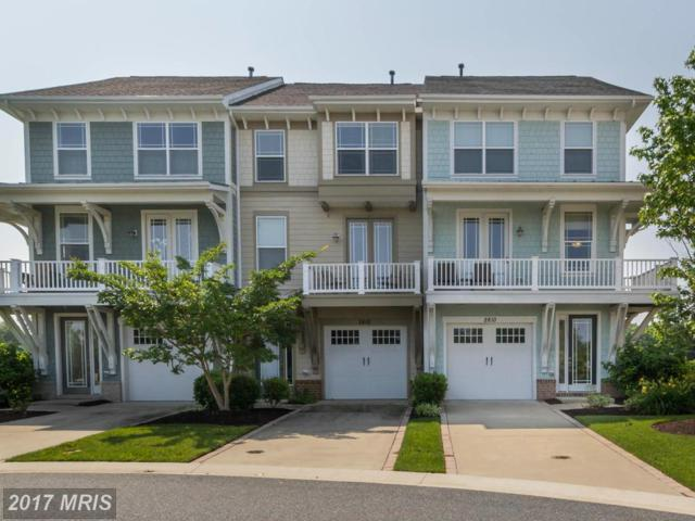 2810 Persimmon Place C3, Cambridge, MD 21613 (#DO9628993) :: LoCoMusings