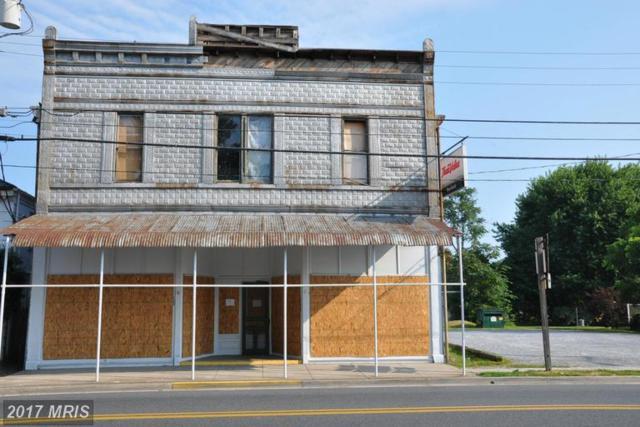 102 Broad Street, Hurlock, MD 21643 (#DO9730525) :: LoCoMusings
