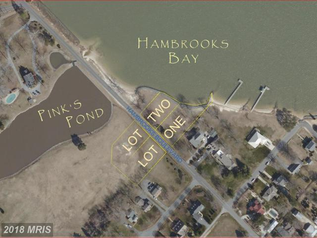 1506 Hambrooks Boulevard, Cambridge, MD 21613 (#DO9805678) :: RE/MAX Coast and Country