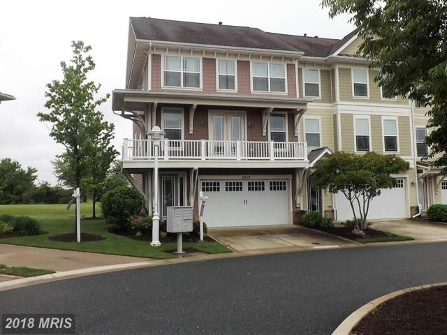 2808 Persimmon Place D1, Cambridge, MD 21613 (#DO9941802) :: Dart Homes