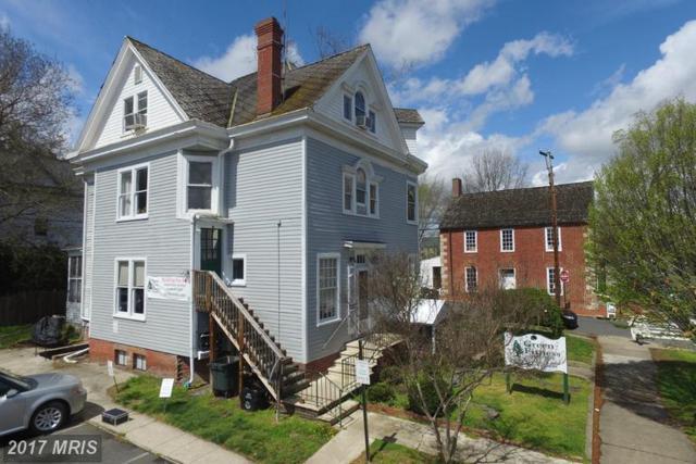 1122 Caroline Street, Fredericksburg, VA 22401 (#FB9604925) :: LoCoMusings