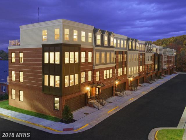 3971 Norton Place, Fairfax, VA 22030 (#FC10260930) :: Bob Lucido Team of Keller Williams Integrity