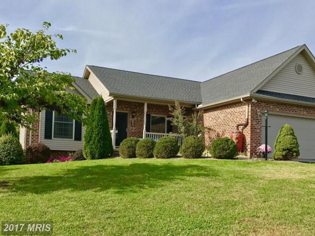 308 Tritle Avenue, Waynesboro, PA 17268 (#FL10044117) :: Pearson Smith Realty