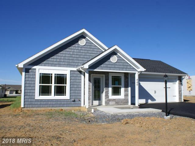 440 Eisenhower Drive, Chambersburg, PA 17201 (#FL10256115) :: Keller Williams Pat Hiban Real Estate Group