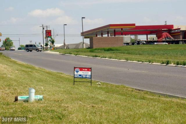 9 Orchard Drive, Chambersburg, PA 17201 (#FL8087086) :: LoCoMusings