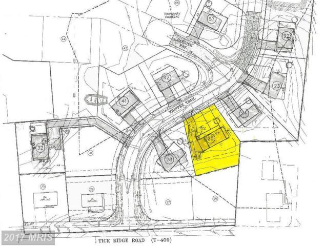 Lot #25 Whippet Trail, Waynesboro, PA 17268 (#FL8310389) :: Pearson Smith Realty