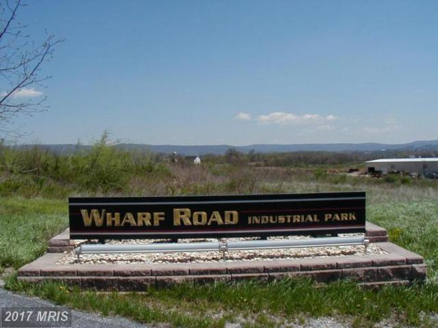 4710 Zane Miller Drive, Waynesboro, PA 17268 (#FL8537575) :: Pearson Smith Realty