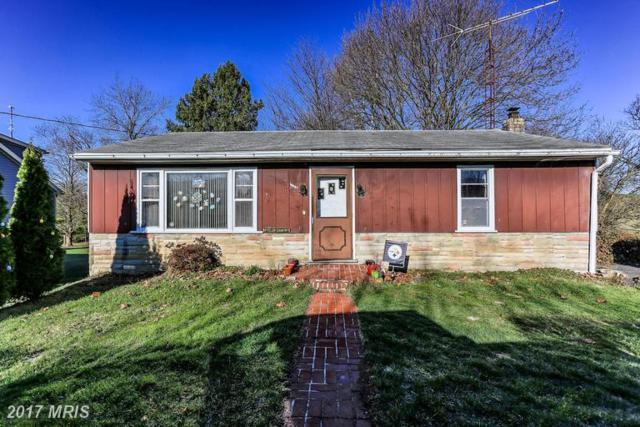12397 Cold Springs Road, Waynesboro, PA 17268 (#FL9603495) :: LoCoMusings