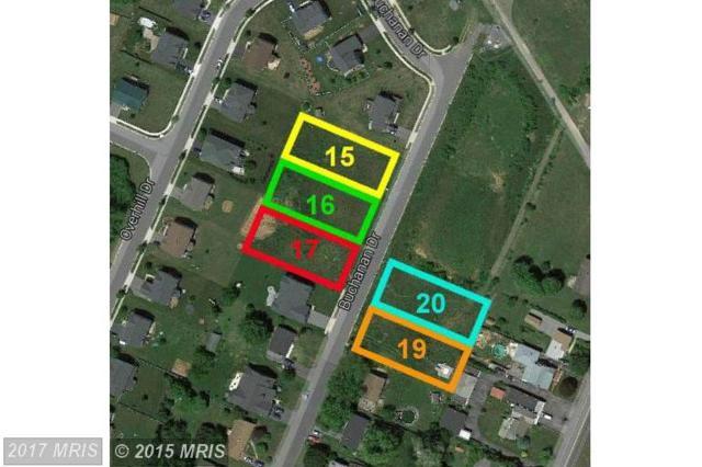 Buchanan Drive   Lot 15, Mercersburg, PA 17236 (#FL9745119) :: LoCoMusings