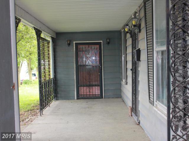 228 Wayne Avenue, Waynesboro, PA 17268 (#FL9919945) :: Pearson Smith Realty