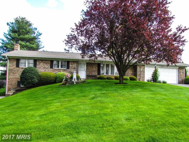 2966 Jefferson Drive, Chambersburg, PA 17201 (#FL9928644) :: Pearson Smith Realty