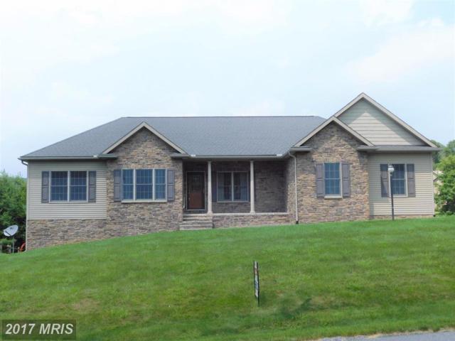 11902 Pineridge Drive, Waynesboro, PA 17268 (#FL9993826) :: Pearson Smith Realty