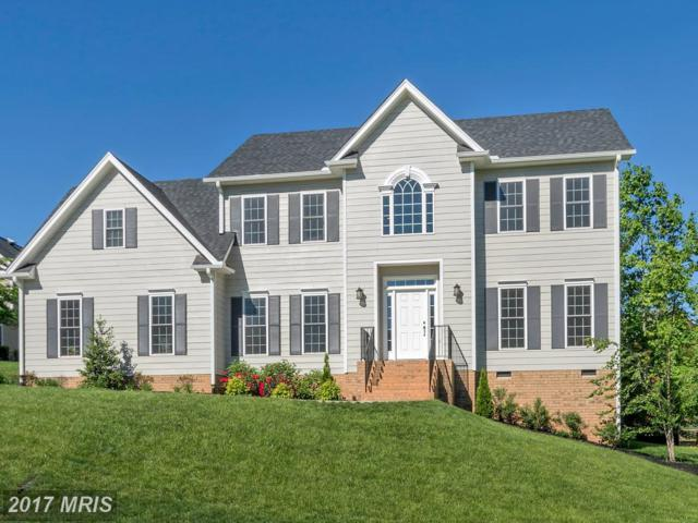 LOT 29 Pine Shadow Court, Troy, VA 22974 (#FN9972810) :: Pearson Smith Realty