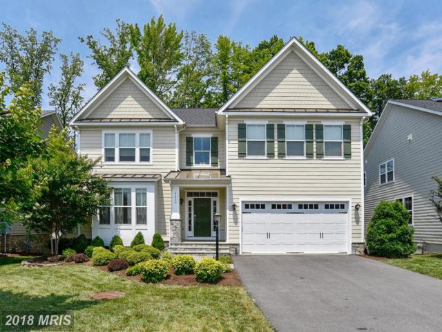 7220 Heron Place, Warrenton, VA 20187 (#FQ10267334) :: Labrador Real Estate Team