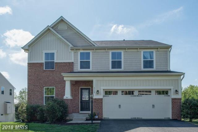 3148 Lake Wesley Court, Warrenton, VA 20187 (#FQ10287050) :: The Maryland Group of Long & Foster