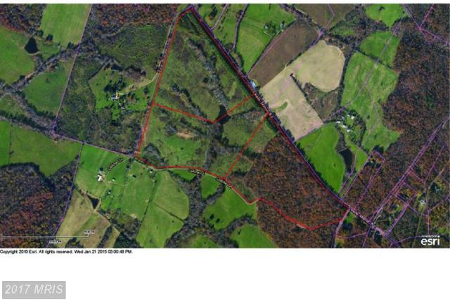 Leeds Manor Rd, Marshall, VA 20115 (#FQ8607477) :: Pearson Smith Realty