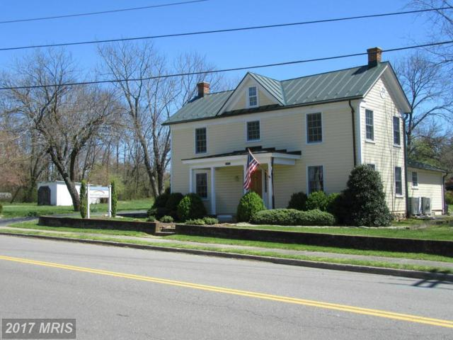 8451 Main Street W, Marshall, VA 20115 (#FQ9911391) :: Pearson Smith Realty