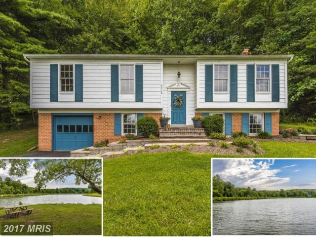 6510 Carrie Lynn Court, Mount Airy, MD 21771 (#FR10032361) :: LoCoMusings