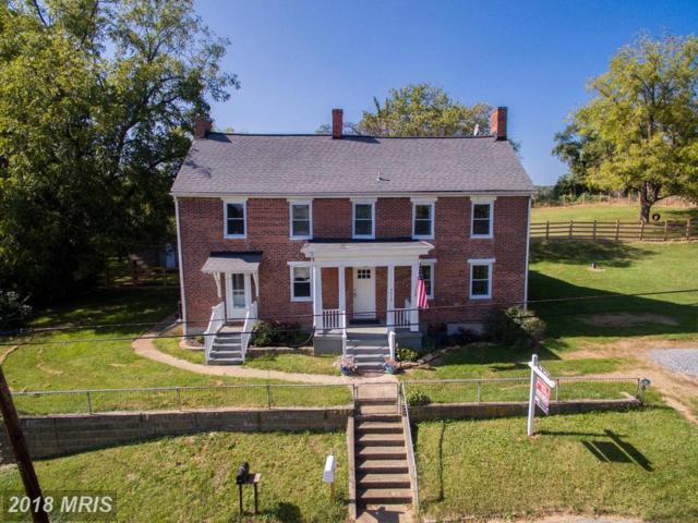 9510 Harmony Road, Myersville, MD 21773 (#FR10043160) :: Pearson Smith Realty