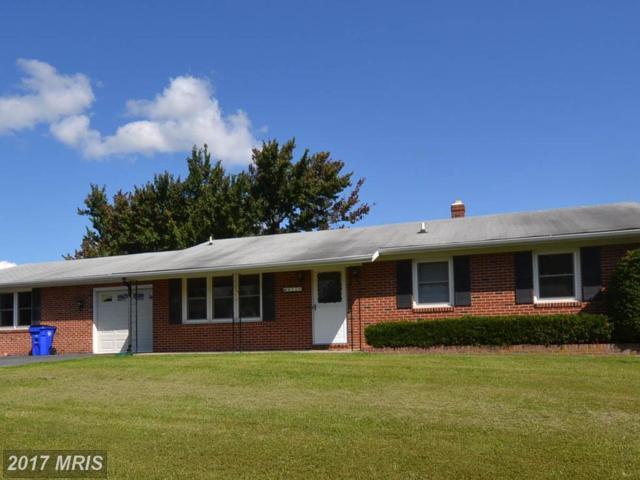 9229 Oak Tree Circle, Frederick, MD 21701 (#FR10053165) :: Pearson Smith Realty