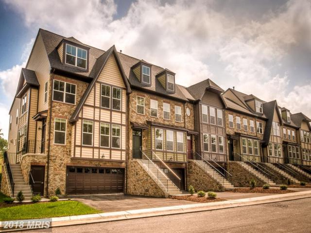 6907 Country Club Terrace, New Market, MD 21774 (#FR10067334) :: Pearson Smith Realty