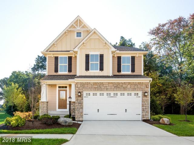 6421 Madigan Trail, Frederick, MD 21703 (#FR10075108) :: Pearson Smith Realty