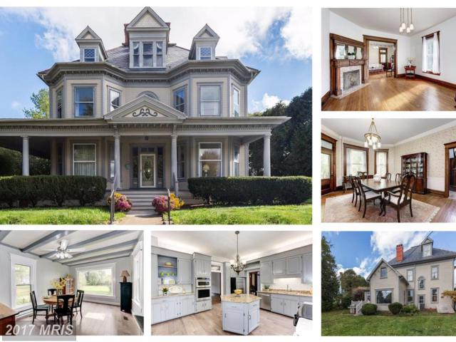 100 Prospect Street, Middletown, MD 21769 (#FR10090707) :: Pearson Smith Realty