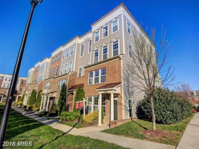 1788 Poolside Way 21-A, Frederick, MD 21701 (#FR10110014) :: Pearson Smith Realty